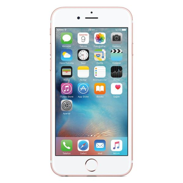 IPHONE 6S PLUS 16 GB ROSE GOLD DEMO