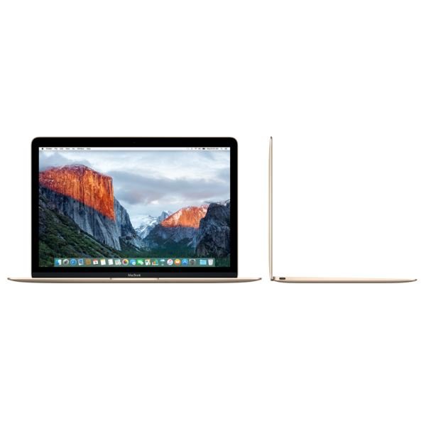 MACBOOK MLHE2TU/A CORE M3 1.1GHZ-8GB-256GB SSD-12