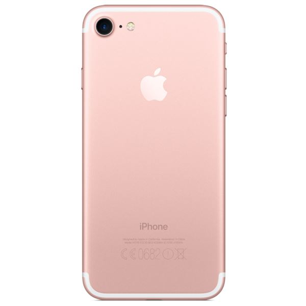 rose gold iphone iphone 7 32 gb akilli telefon gold vatan bilgisayar 1055