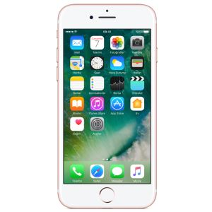iPHONE 7 128 GB AKILLI TELEFON ROSE GOLD