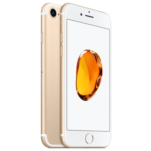 iPHONE 7 256 GB AKILLI TELEFON GOLD