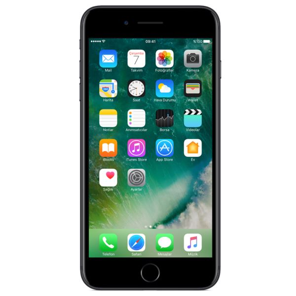 iPHONE 7 PLUS 128 GB AKILLI TELEFON SİYAH