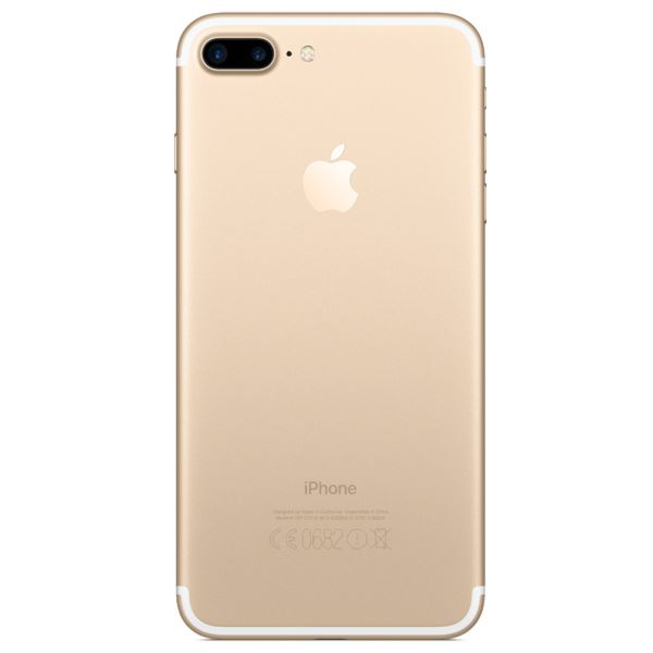 iPHONE 7 PLUS 128 GB AKILLI TELEFON ALTIN