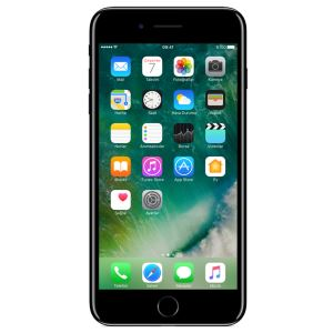 iPHONE 7 PLUS 128 GB AKILLI TELEFON SİMSİYAH