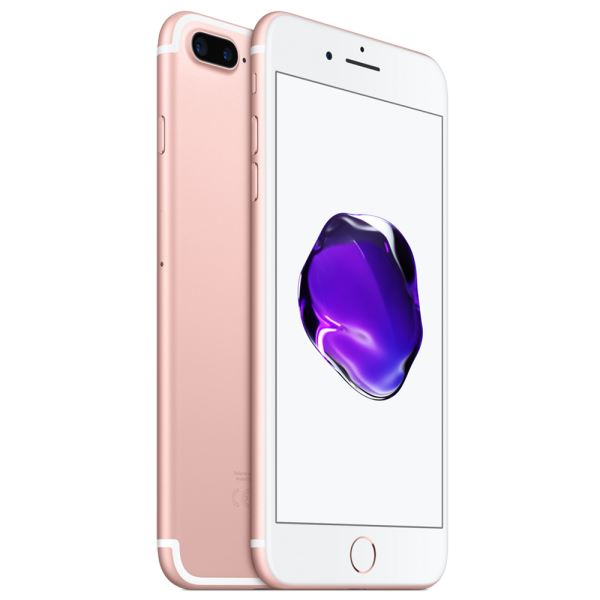IPHONE 7 PLUS 256 GB AKILLI TELEFON ROSE GOLD