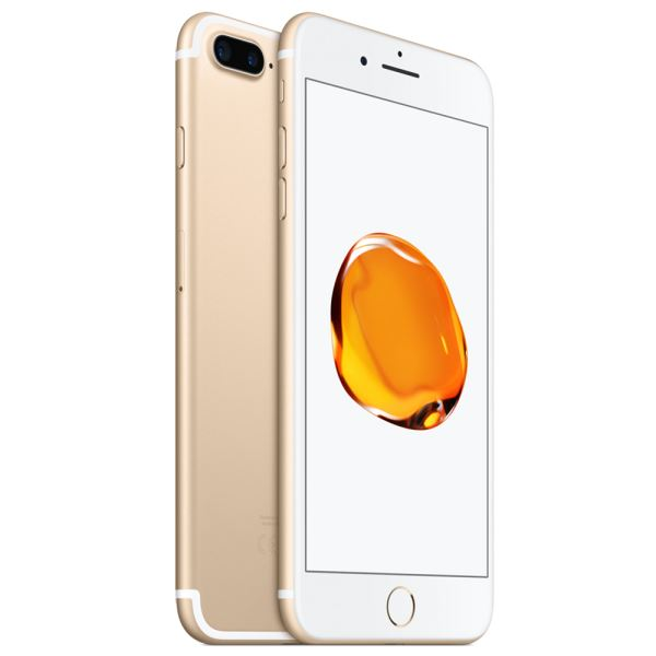 iPHONE 7 PLUS 32 GB AKILLI TELEFON ALTIN