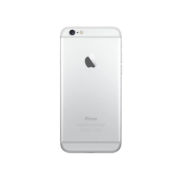 iPHONE 6S 32 GB AKILLI TELEFON GÜMÜŞ