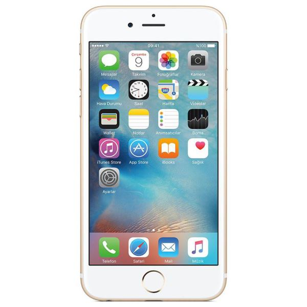 iPHONE 6S 32 GB AKILLI TELEFON ALTIN