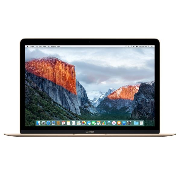MACBOOK MLHF2TU/A CORE M5 1.2GHZ-8GB-512GB SSD-12