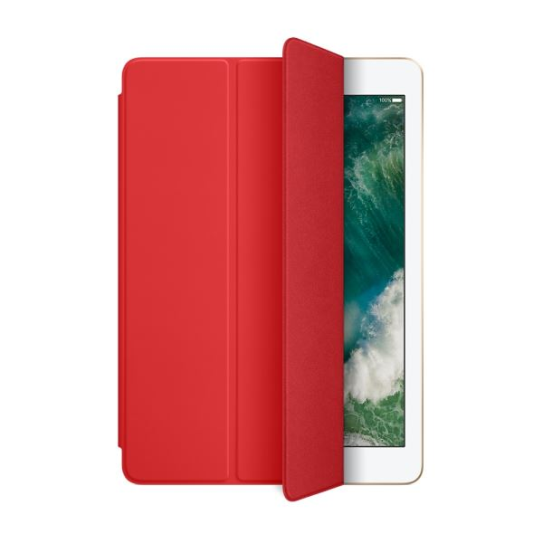MQ4N2ZM/A İPAD SMART COVER PRODUCT KIRMIZI