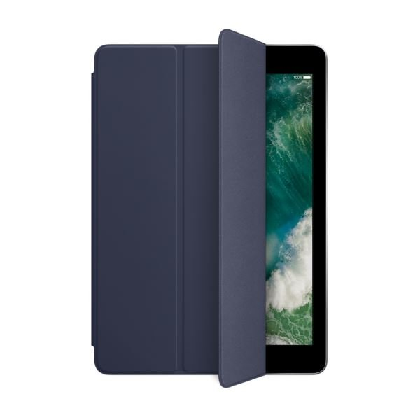 MQ4P2ZM/A İPAD SMART COVER GECE MAVİSİ