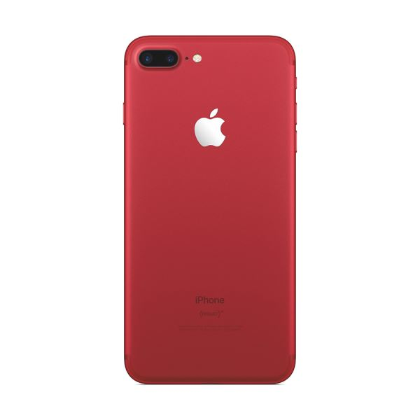 IPHONE 7 PLUS 256 AKILLI TELEFON KIRMIZI
