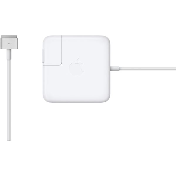 MD506Z/A APPLE 85W MAGSAFE 2 GÜÇ ADAPTÖRÜ (RETİNA EKRANLI MACBOOK PRO)