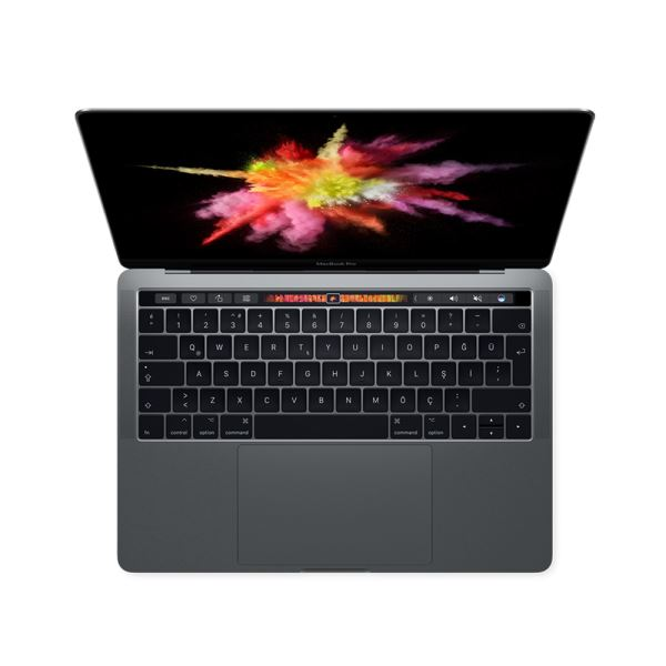 MACBOOK PRO TOUCH BAR CORE İ5 3.1GHZ-8GB-512GBSSD-RETINA 13