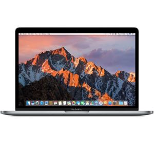 """MACBOOK PRO TOUCH BAR CORE İ5 3.1GHZ-8GB-512GBSSD-RETINA 13""""-INT-SPACE GREY"""