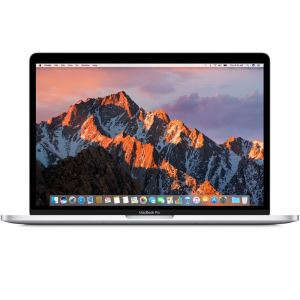 "MACBOOK PRO TOUCH BAR CORE İ7 2.8GHZ-16GB-256GBSSD-RETINA 15""-2GB-SILVER"