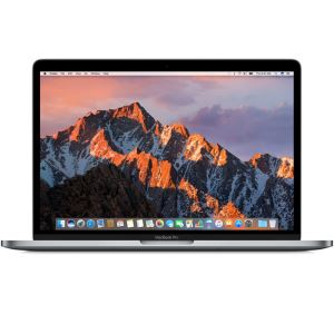"MACBOOK PRO TOUCH BAR CORE İ7 2.8GHZ-16GB-256GBSSD-RETINA 15""-2GB-SPACE GREY"