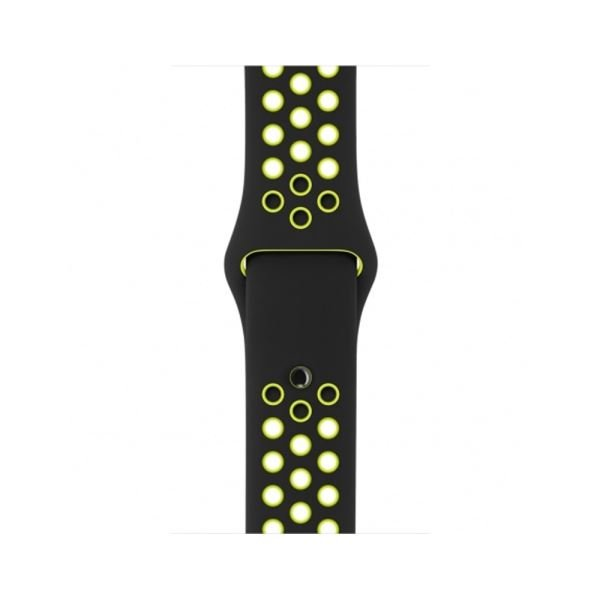 APPLE WATCH NIKE 38 OBSID/BLK DEMO-ZML KAYIŞ