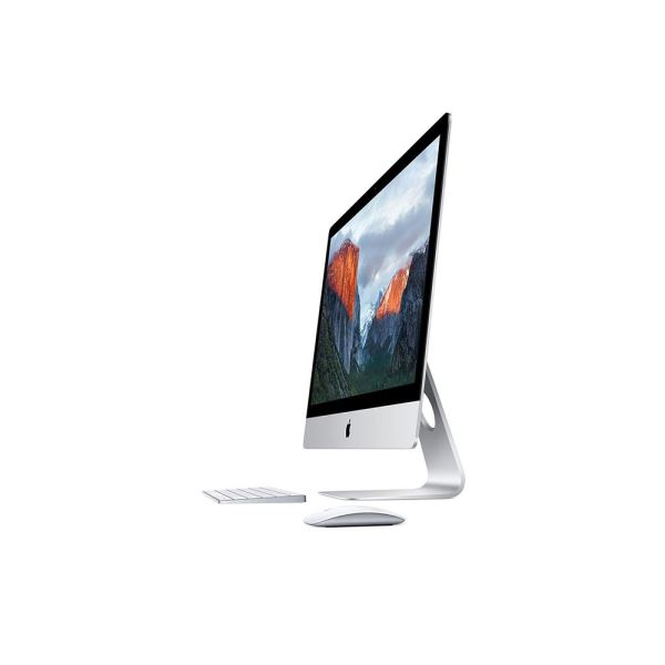 APPLE MMQA2TU/A iMac INTEL CORE İ5 2.3 GHZ 8 GB 1 TB INTEL IRIS PLUS 21.5