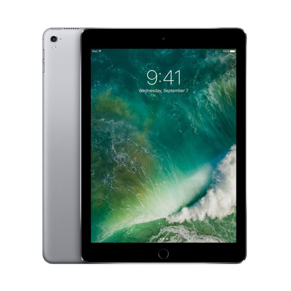 Ipad Pro-64GB WIFI-Space Grey-10.5''Retina-Bluetooth-10Saate KadarPil Ömrü-469Gr