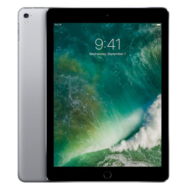 Ipad Pro-64GB+4G WIFI-SpaceGrey-10.5''Retina-Bluetooth-10SaateKadarPilÖmrü-477Gr