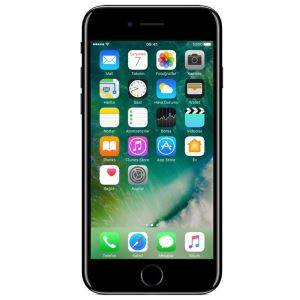 iPHONE 7 32 GB AKILLI TELEFON SİMSİYAH