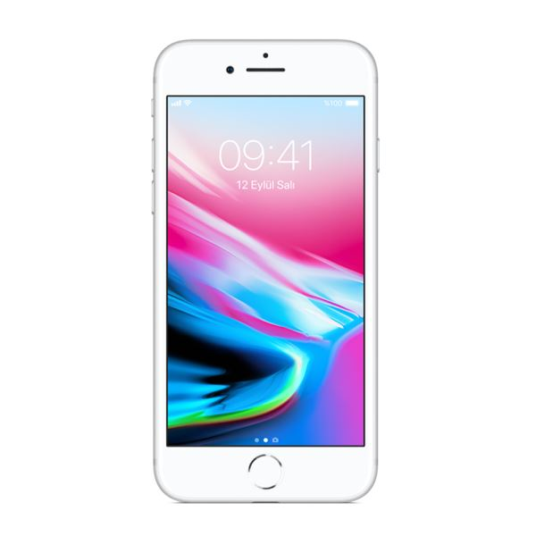 İPHONE 8 256GB AKILLI TELEFON GÜMÜŞ