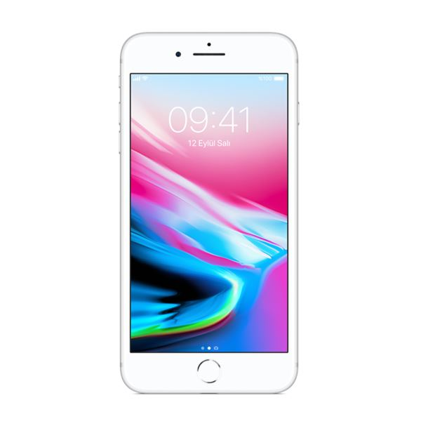 İPHONE 8 PLUS 256GB AKILLI TELEFON GÜMÜŞ