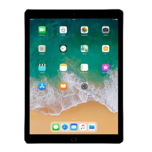 6.Nesil Ipad-32GB WIFI+4G SpaceGrey 9.7''Retina-Bluetooth-10 Saate Kadar PilÖmrü
