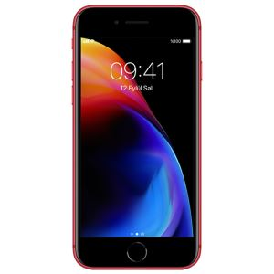 iPHONE 8 64 GB AKILLI TELEFON KIRMIZI