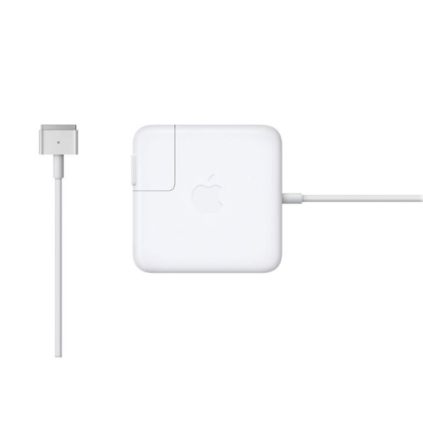 MD506TU/A APPLE 85W MAGSAFE 2 GÜÇ ADAPTÖRÜ (RETİNA EKRANLI MACBOOK PRO)