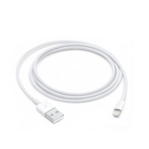APPLE MQUE2ZM/A LİGHTNİNG TO USB KABLO 1 METRE