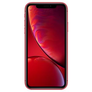 iPHONE XR 64 GB AKILLI TELEFON KIRMIZI