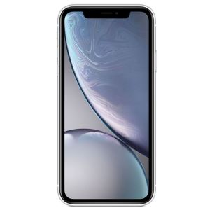 iPHONE XR 128 GB AKILLI TELEFON BEYAZ