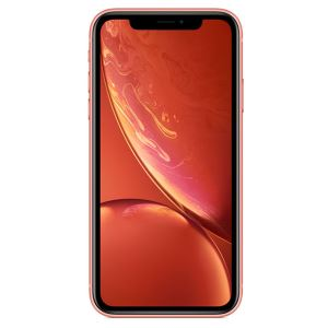 iPHONE XR 128 GB AKILLI TELEFON CORAL