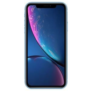 iPHONE XR 128 GB AKILLI TELEFON MAVİ
