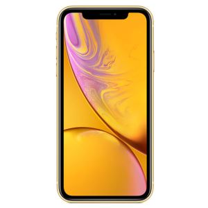iPHONE XR 256 GB AKILLI TELEFON SARI