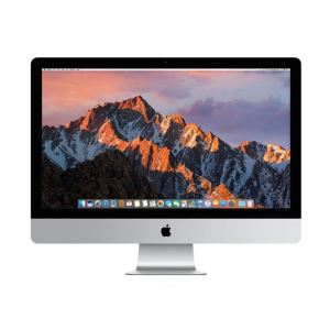 APPLE iMac Retina CORE İ7 4.2 GHZ 16 GB 2 TB 8 GB AMD RADEON PRO 580 27""