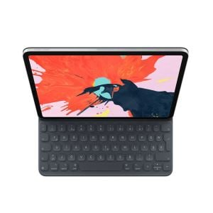 APPLE MU8G2TQ/A 11'' IPAD PRO İÇİN SMART KEYBOARD FOLİO- TÜRKÇE Q KLAVYE