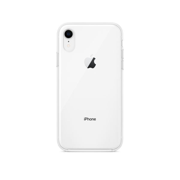 APPLE MRW62ZM/A IPHONE XR CLEAR CASE