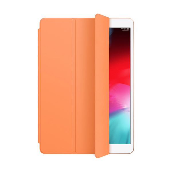 APPLE MVQ52ZM/A SMART COVER FOR 10.5 INCH İPAD AİR - PAPAYA
