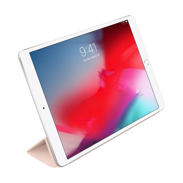 APPLE MVQ42ZM/A SMART COVER FOR 10.5 INCH İPAD AİR- KUM PEMBESİ