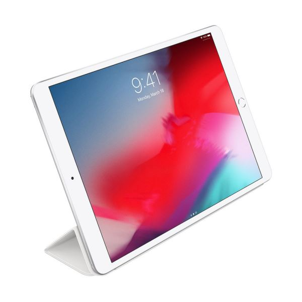 APPLE MVQ32ZM/A SMART COVER FOR 10.5 INCH İPAD AİR - BEYAZ