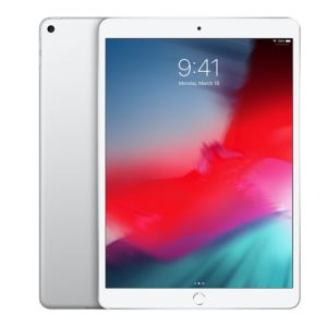 Ipad Air-64GB WIFI-Gümüş-10.5''Retina-Bluetooth-10Saate KadarPil Ömrü456Gr