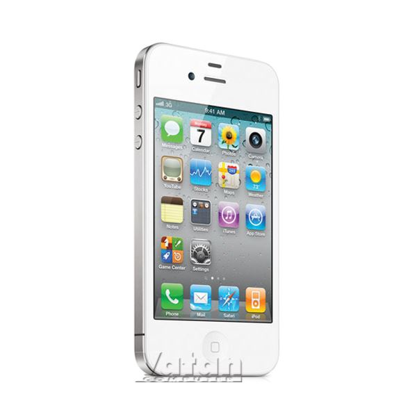 IPHONE 4S 16 GB AKILLI TELEFON BEYAZ
