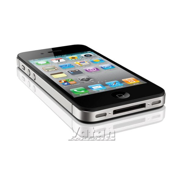 IPHONE 4 8 GB AKILLI TELEFON SİYAH