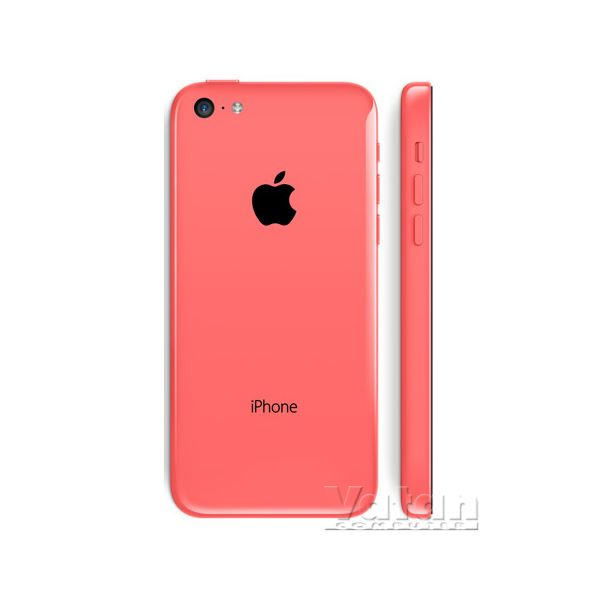 IPHONE 5C 16 GB AKILLI TELEFON PEMBE