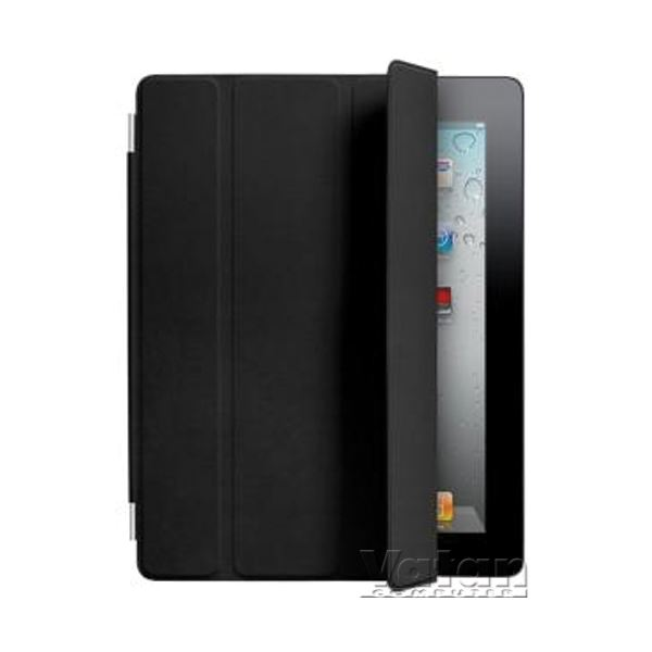 MC947ZM/A IPAD 2 SMART COVER DERİ- (SİYAH)