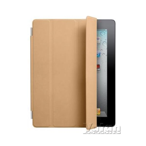 MC948ZM/A IPAD 2 SMART COVER DERİ- (TEN)