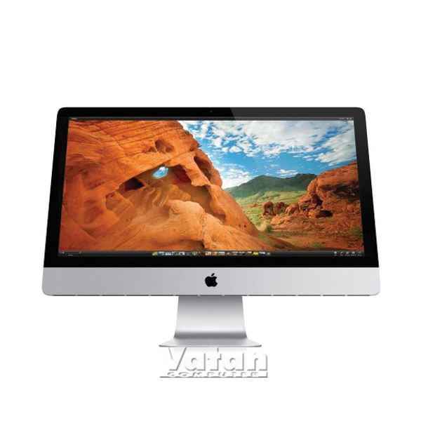 INTEL CORE İ5 330S 2.7 GHZ 8 GB DDR3 1TB HDD 512 MB NVIDIA iMac 21.5